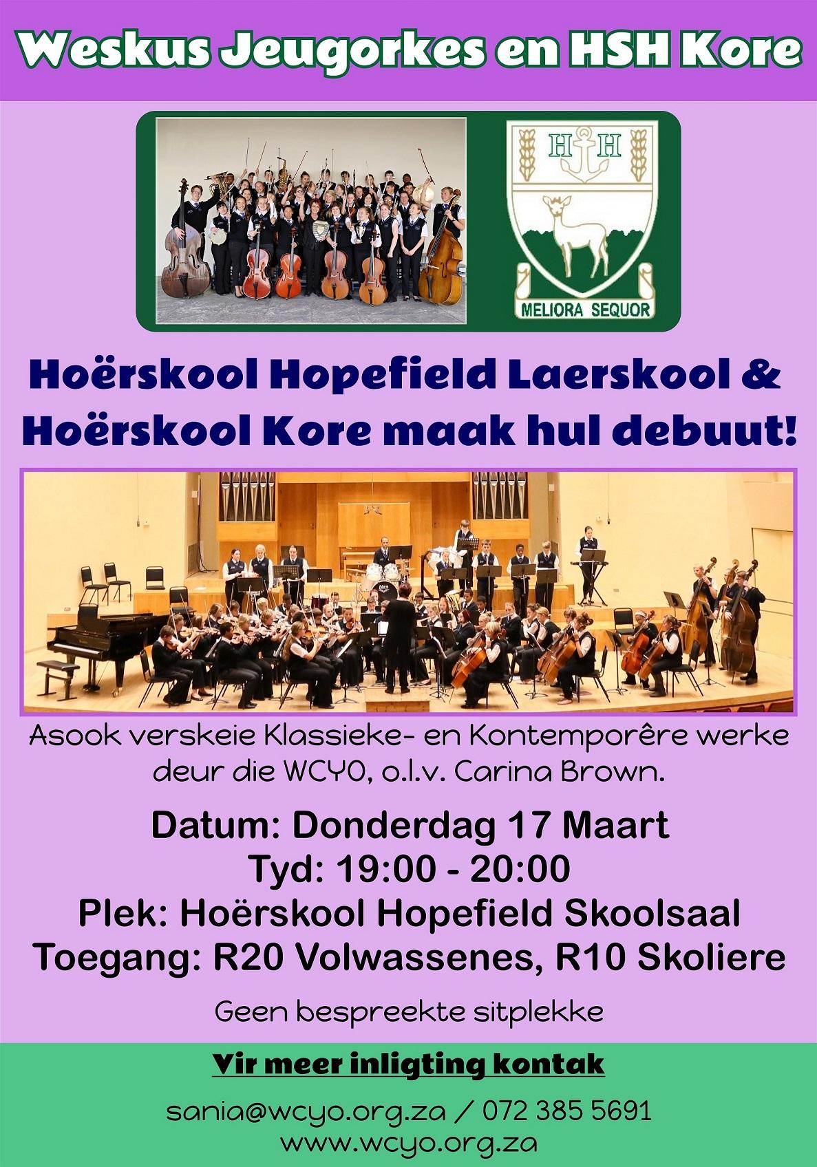 Konsert 17 Maart - verklein